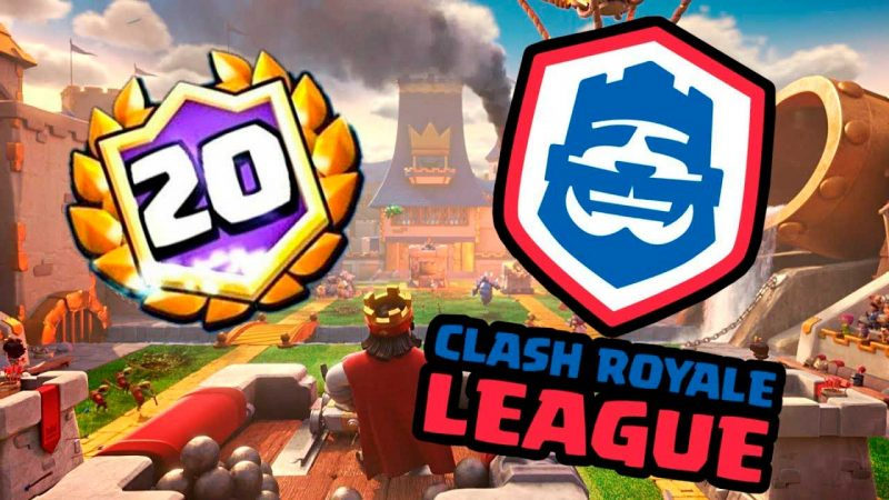 CRL 2019 Clash Royale