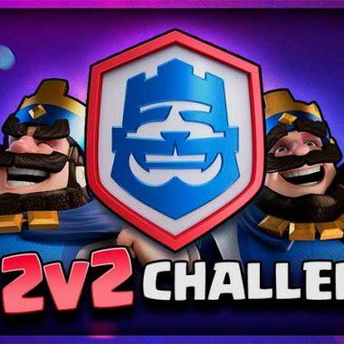 Los mejores mazos dobles para el desafío CRL 2vs2
