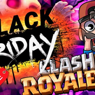 Black Friday Clash Royale