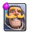Caballero Clash Royale