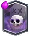 Cementerio Clash Royale