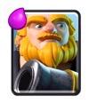Gigante noble Clash Royale