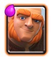 Gigante Clash Royale