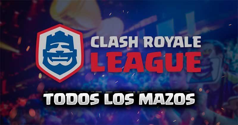 Clash Royale League