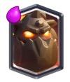 Sabueso de lava Clash Royale