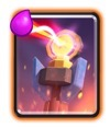 Torre infernal Clash Royale
