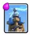 Torre tesla Clash Royale