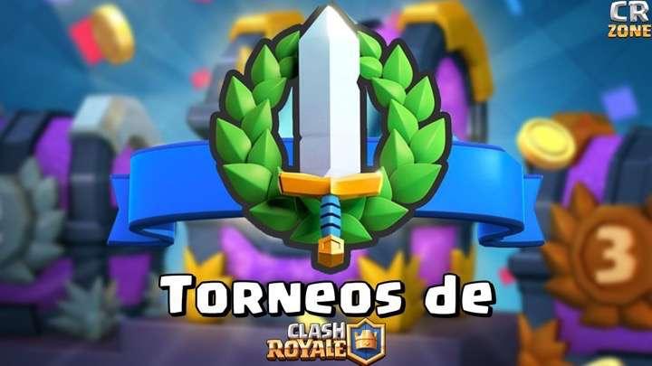 Consejos para participar en torneos Clash Royale