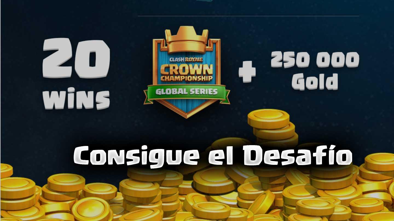 Consejos para el desafío Crown Championship