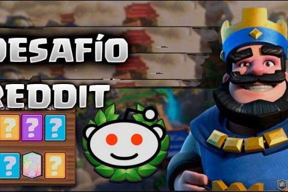 Desafío Reddit