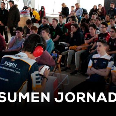 Jornada 1 Energy Fruit