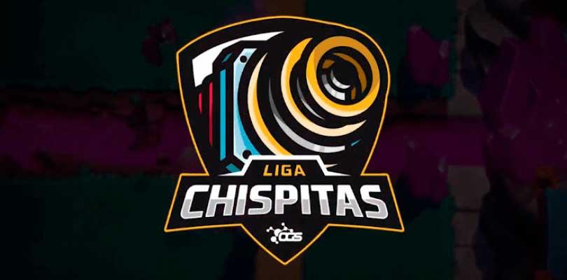 Liga chispitas en ogseries