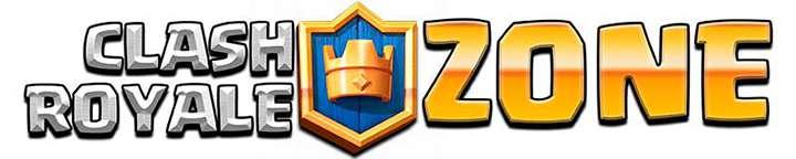 Logo Clash Royale Zone