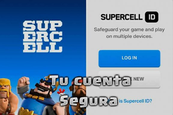 Supercell ID